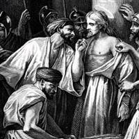 Capitolul 19 Partea I din Ioan – Biblie Noul Testament