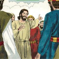 Capitolul 20 Partea III-a  din Ioan – Biblie Noul Testament