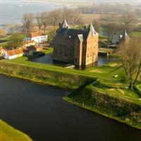 Castelul Loevestein