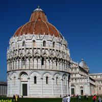 periplu greco-roman 75 la Pisa - a
