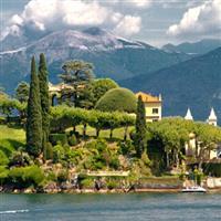 Italia Lacul Como