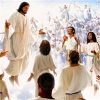 Capitolul 1 din Faptele Sfinţilor Apostoli – Biblie Noul Testament