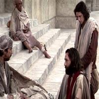 Capitolul 3 din Faptele Sfinţilor Apostoli – Biblie Noul Testament