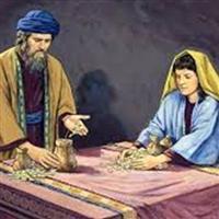 Capitolul 5 din Faptele Sfinţilor Apostoli – Biblie Noul Testament