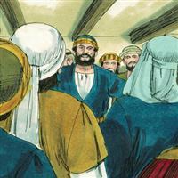 Capitolul 6 din Faptele Sfinţilor Apostoli – Biblie Noul Testament