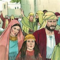Capitolul 8 din Faptele Sfinţilor Apostoli – Biblie Noul Testament