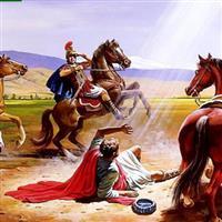 Capitolul 9 Partea I din Faptele Sfinţilor Apostoli – Biblie Noul Testament