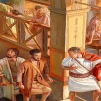 Capitolul 11 din Faptele Sfinţilor Apostoli – Biblie Noul Testament