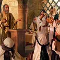 Capitolul 15 din Faptele Sfinţilor Apostoli – Biblie Noul Testament