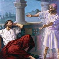 Capitolul 16 din Faptele Sfinţilor Apostoli – Biblie Noul Testament