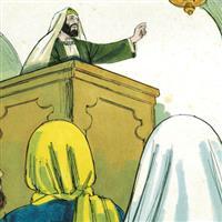 Capitolul 17 din Faptele Sfinţilor Apostoli – Biblie Noul Testament