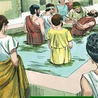 Capitolul 18 din Faptele Sfinţilor Apostoli – Biblie Noul Testament