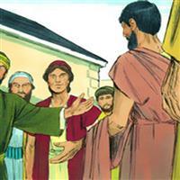 Capitolul 20 din Faptele Sfinţilor Apostoli – Biblie Noul Testament