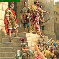 Capitolul 22 din Faptele Sfinţilor Apostoli – Biblie Noul Testament