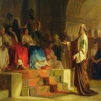 Capitolul 23 din Faptele Sfinţilor Apostoli – Biblie Noul Testament
