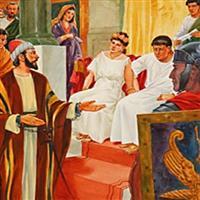 Capitolul 26 din Faptele Sfinţilor Apostoli – Biblie Noul Testament
