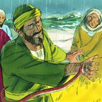 Capitolul 28 din Faptele Sfinţilor Apostoli – Biblie Noul Testament