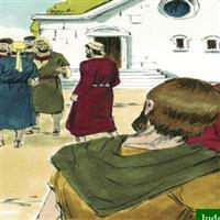 Capitolul 14 din Faptele Sfinţilor Apostoli – Biblie Noul Testament