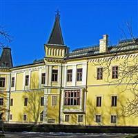 Slovacia (Castelul Betliar) – Steve  (PPSX)