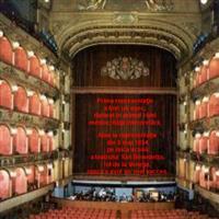 MARI ARTISTI ROMANI in TRAVIATA de Verdi