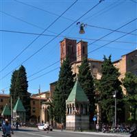 periplu greco-roman 80 la Bologna - a