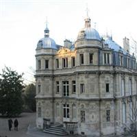 Castelul lui Monte-Cristo