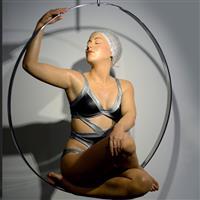 Sculptor Carole Feuerman