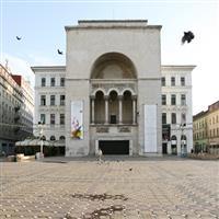 Opera din Timișoara