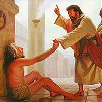 Capitolul 3 din Epistola către Romani a Sfantului Apostol Pavel – Biblie Noul Testament
