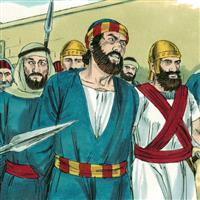 Capitolul 4 din Epistola către Romani a Sfantului Apostol Pavel – Biblie Noul Testament