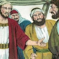 Capitolul 6 din Epistola către Romani a Sfantului Apostol Pavel – Biblie Noul Testament