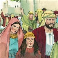 Capitolul 8 din Epistola către Romani a Sfantului Apostol Pavel – Biblie Noul Testament