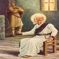 Capitolul 16 din Epistola către Romani a Sfantului Apostol Pavel – Biblie Noul Testament