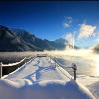 Amintiri din Iarna