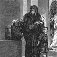 Capitolul 8 din  Epistola a doua către Corinteni a Sfântului Apostol Pavel – Biblie Noul Testament