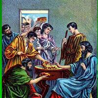 Capitolul 9 din  Epistola a doua către Corinteni a Sfântului Apostol Pavel – Biblie Noul Testament