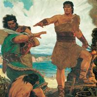 Capitolul 1 din Epistola către Tit a Sfântului Apostol Pavel – Biblie Noul Testament