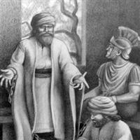 Capitolul 1 din Epistola către Filimon a Sfântului Apostol Pavel – Biblie Noul Testament