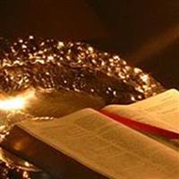 Capitolul  1 din  Întâia epistolă sobornicească a Sfântului Apostol Ioan – Biblie Noul Testament