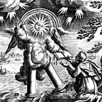 Capitolul  10 din  Apocalipsa Sfântului Ioan Teologul – Biblie Noul Testament