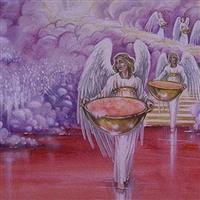 Capitolul  15 din  Apocalipsa Sfântului Ioan Teologul – Biblie Noul Testament