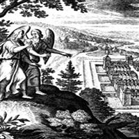 Capitolul  21 din  Apocalipsa Sfântului Ioan Teologul – Biblie Noul Testament