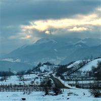 iarna vranceana b