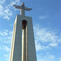 Iisus Hristos - statui de mari dimensiuni