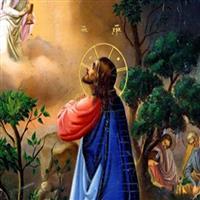 Patimile lui Hristos-Partea-I