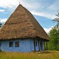 Case tradiţionale maramureşene