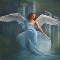 Un ange passe ...