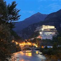 Cu Nikonul la drum.Valle d Aosta