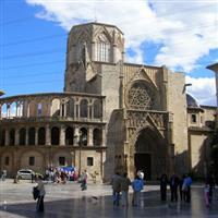 Sfantul Graal din Valencia
