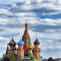 See the World (02) - Moscow (Tommy55)
